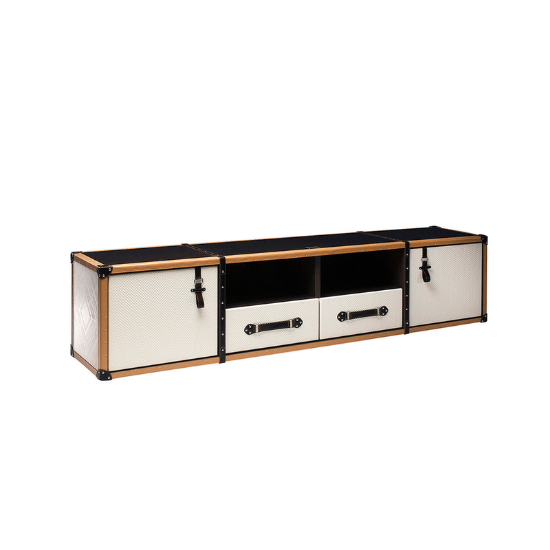 Traveler Low TV Cabinet