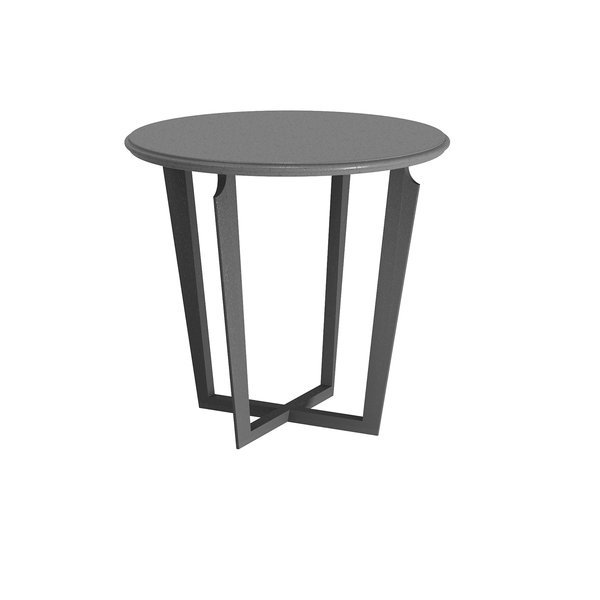 Valentina Round Side Table