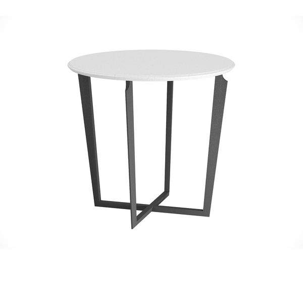Valentina High Side Table