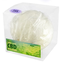 Load image into Gallery viewer, True Calm CBD Nano Bath Bomb