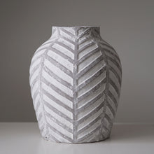 Load image into Gallery viewer, Bloomville Stone Vase