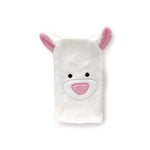 Sheep Hooded Baby Towel & Mitt - VEGA