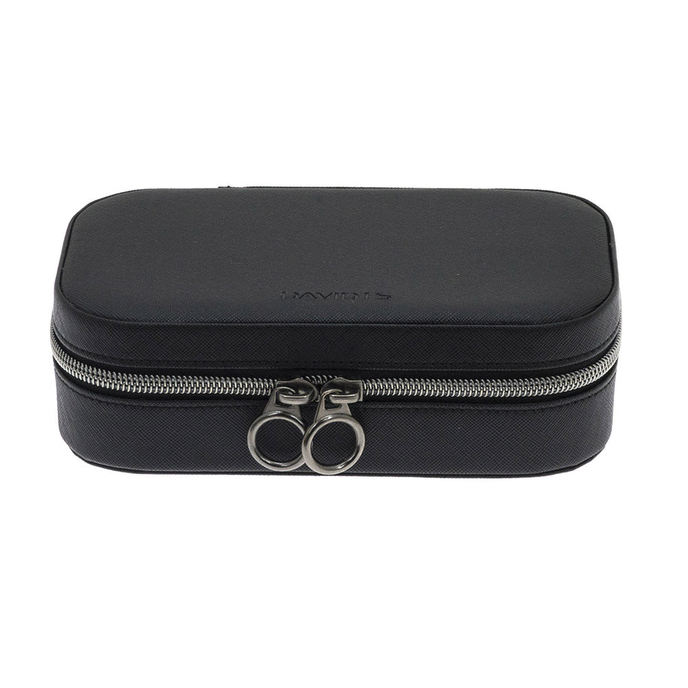 ZIP & GO Rectangular Jewellery Box