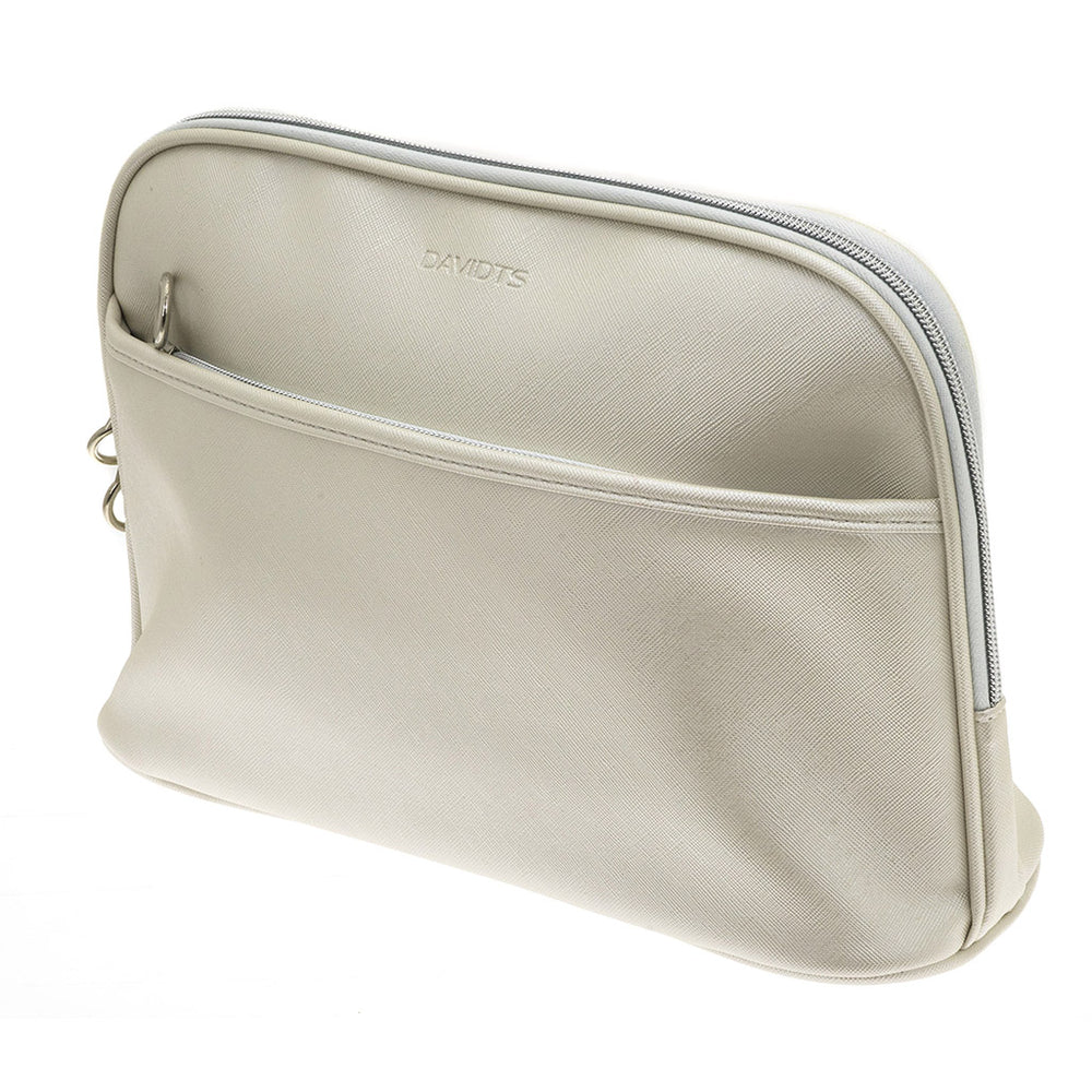 ZIP & GO Travel Toilet Bag
