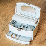 EUCLIDE Grand Automatic Jewelry Box