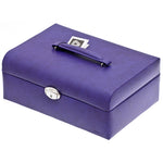 EUCLIDE Grand Jewelry Box with 1 tray