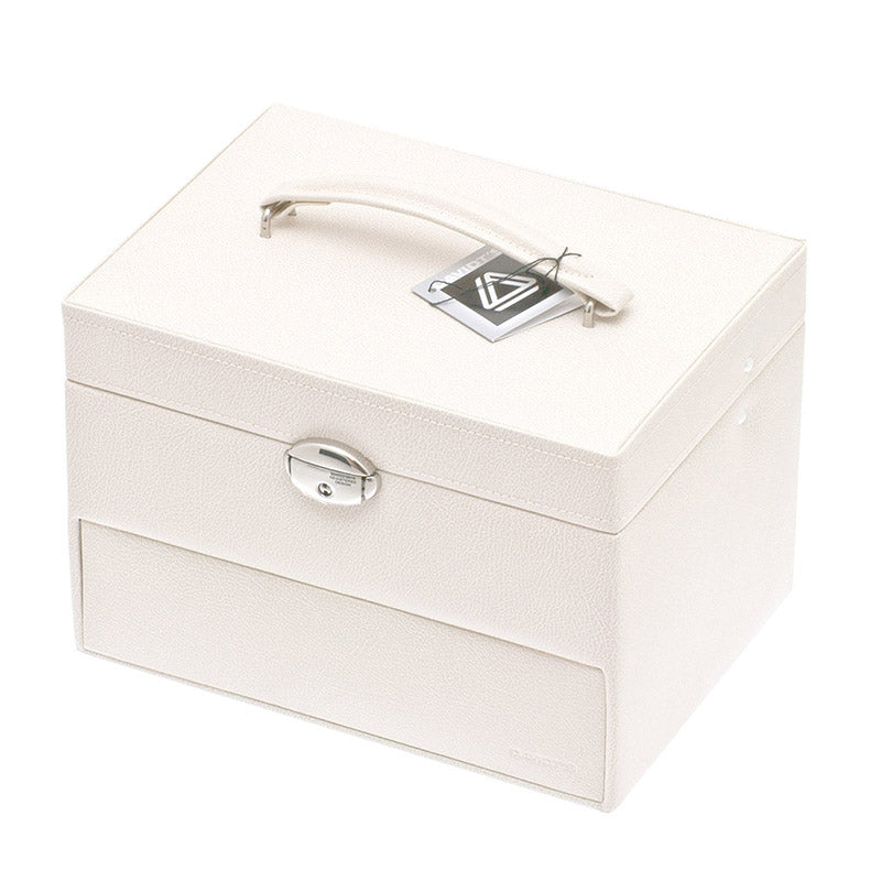 EUCLIDE Auto Jewelry Box