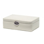 EUCLIDE Flat Jewelry Box