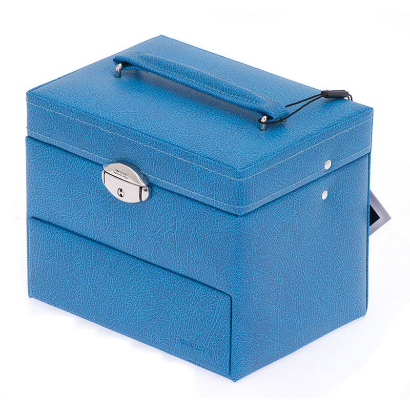 EUCLIDE Small Auto Jewelry Box