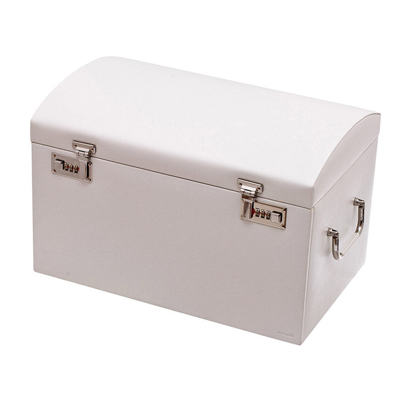 EUCLIDE Jumbo Jewelry Box