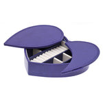 EUCLIDE Heart shape Jewelry Box