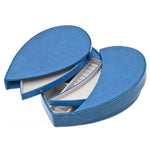 EUCLIDE Heart shape jewel case