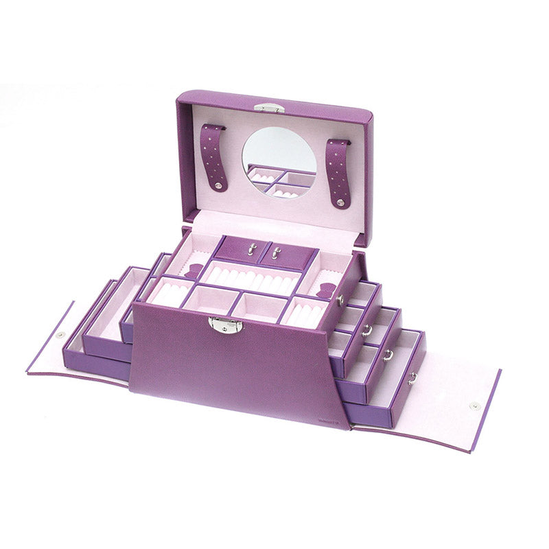 EUCLIDE Jewelry box