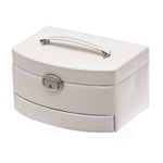 EUCLIDE Medium Auto Jewelry Box