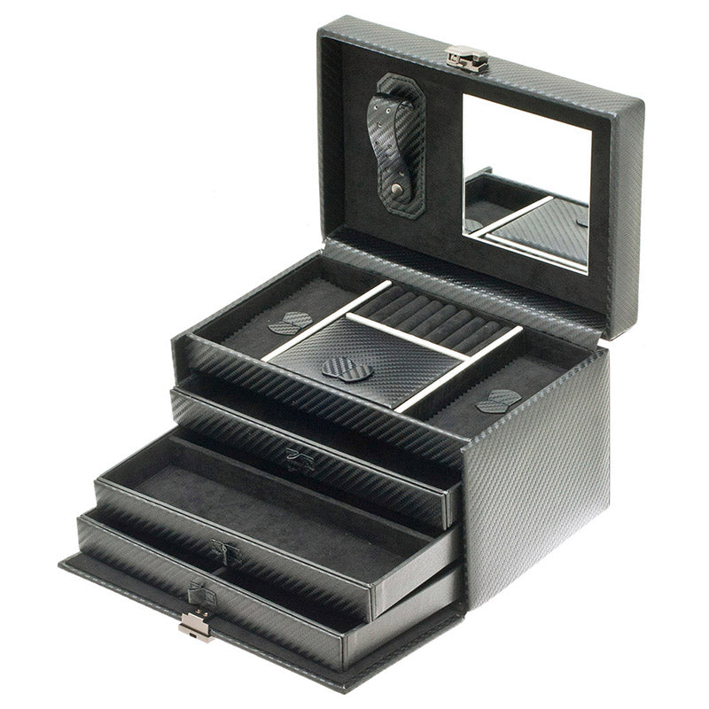 GRAPHITE Jewelry Box
