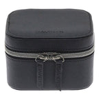 ZIP & CUSHION Travel 2 Watches Box