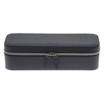 ZIP & CUSHION Travel 5 Watches Box
