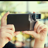 Ulanzi Anamorphic Wide Screen Universal Smartphone Lens Attachment - SmartTechUnlimited