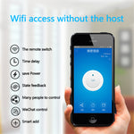 Sonoff Basic Wifi Universal Switch, Automation Module Timer, DIY - SmartTechUnlimited