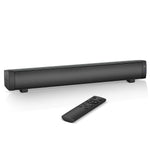 Home Theater TV Sound Bar, Bluetooth, Remote Control, Wired or Wireless - SmartTechUnlimited