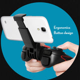 JoyStick Gamepad T3 X3 Wireless, Bluetooth BT3.0, Phone Holder + Gamepad - SmartTechUnlimited