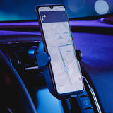 Xiaomi Mi Wireless Car Fast Charger, Holder, with Intelligent Infrared Sensor - SmartTechUnlimited