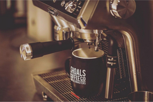 Behind The Scenes of Shoals Coffee Co