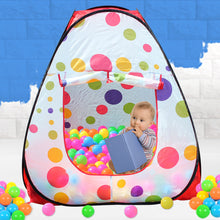 Load image into Gallery viewer, 3 Piece Kids Game - Tent, Tube and Pool