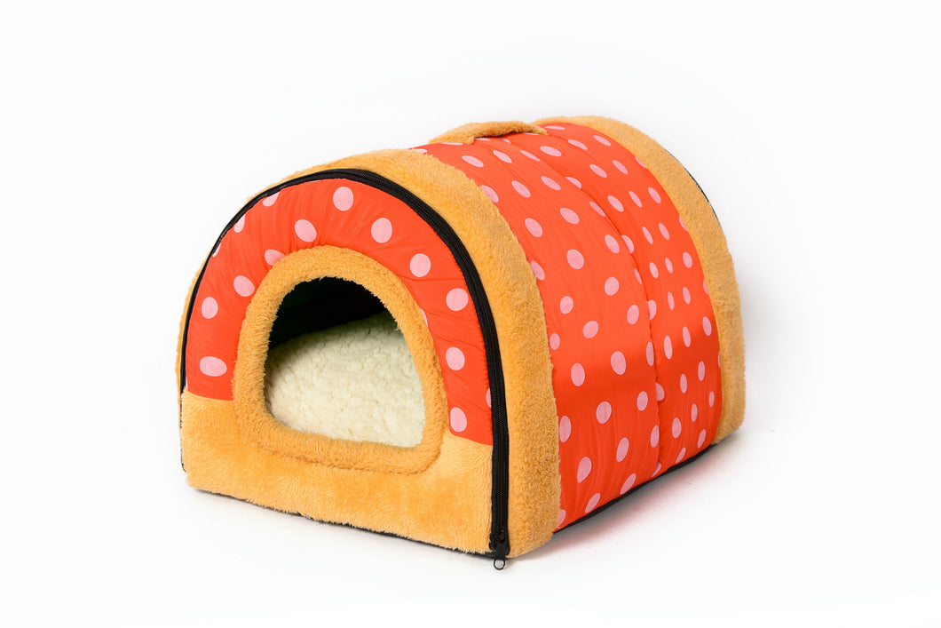 pet dog cat house bed