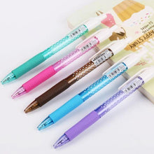 Load image into Gallery viewer, Polka Dot Ballpoint Pen - 2 PCS