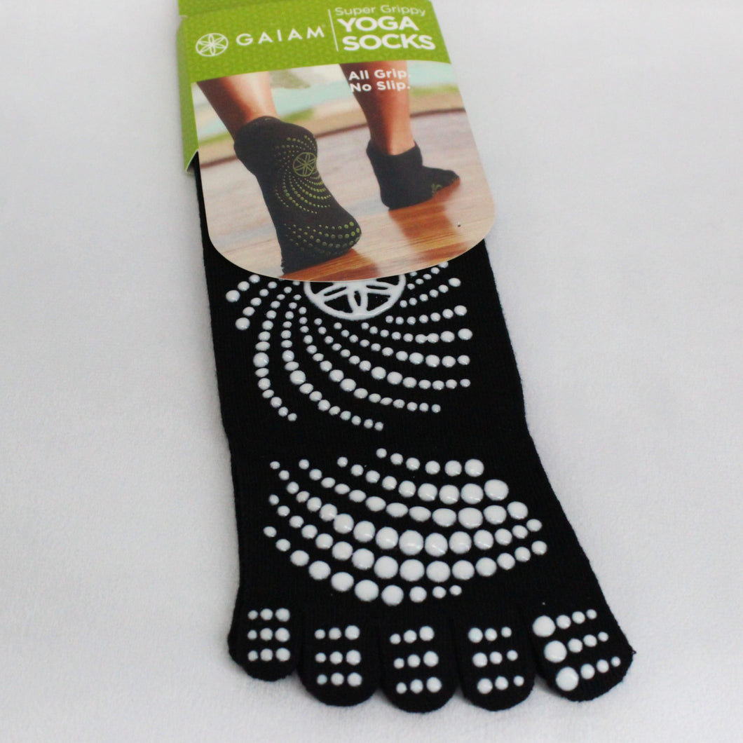 Super Grippy Socks by Gaiam