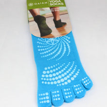 Load image into Gallery viewer, Super Grippy Socks by Gaiam