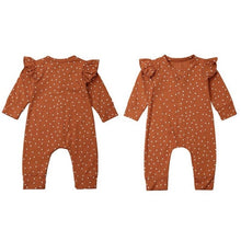 Load image into Gallery viewer, POLKA DOT MARKET BABY BODYSUIT