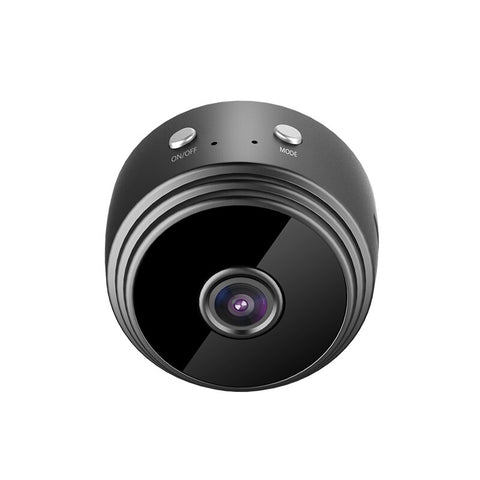 Security Camera - Mini WiFi Night Vision Camera
