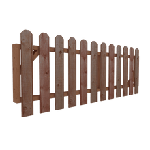 Load image into Gallery viewer, Parklet Fence