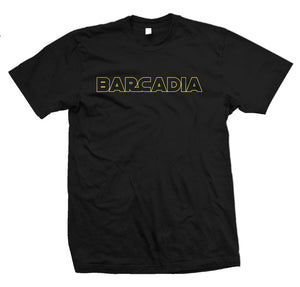 Barcadia | Support Your Local T-Shirt