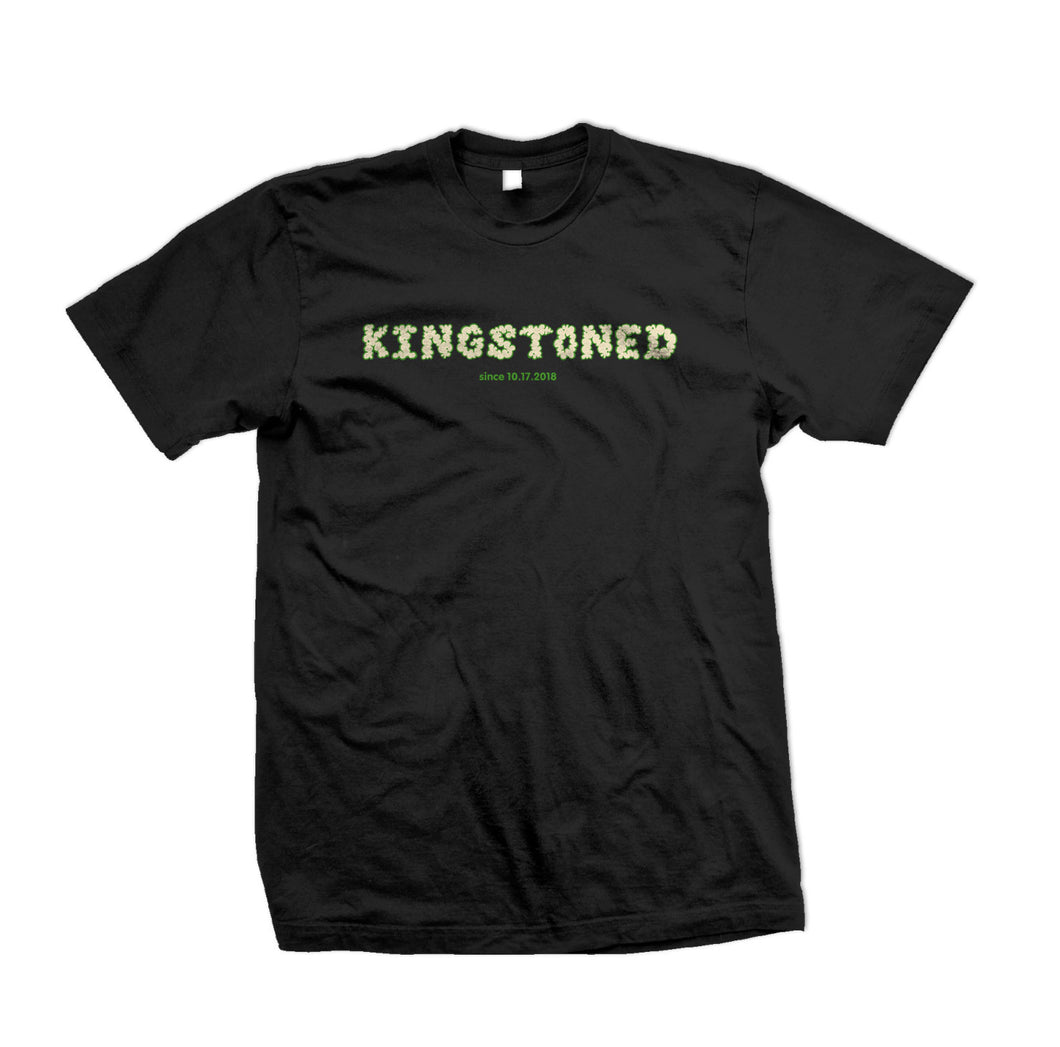 Kingstoned T-Shirt
