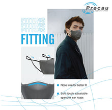 Load image into Gallery viewer, Precau Premium Face Mask 12 PACK