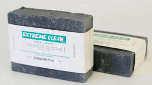 Extreme Clean Soap | 1 Bar