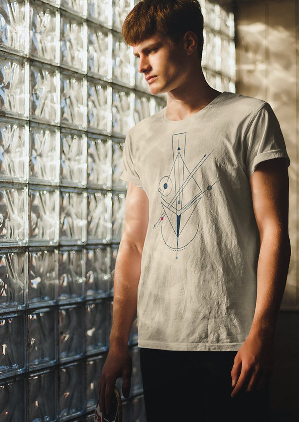 Nodes of Ethereum - premium unisex t-shirt | gifts for blockchain and crypto fans