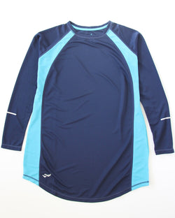 The Modest Running Top