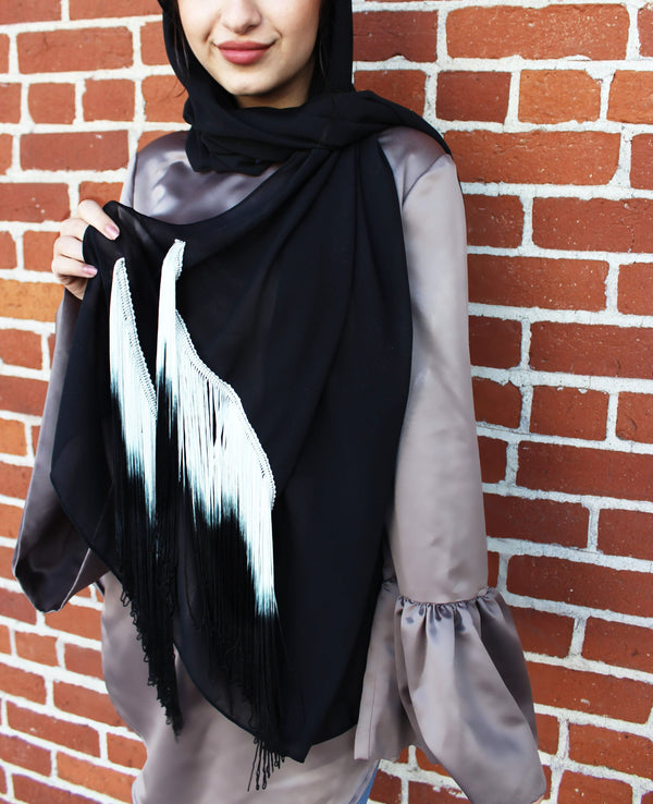 Fringe Benefits Hijab