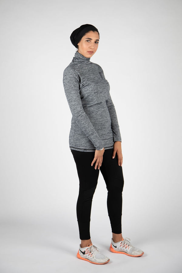 Amara Turtleneck Shirt
