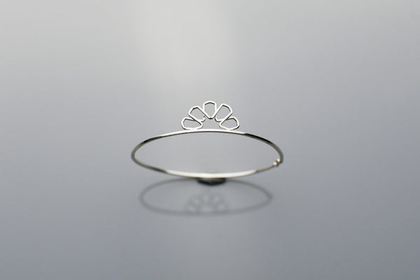 Demi Penrosette Bangle