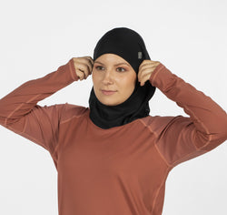 The Meshed Up Sports hijab
