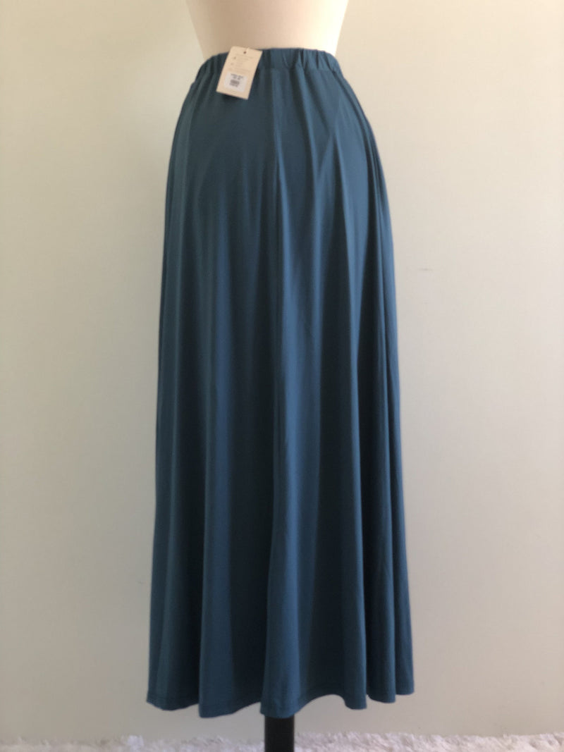 Jemma Skirt in Teal