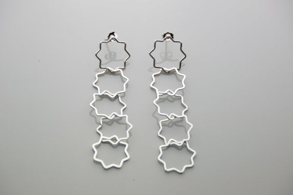 Buruj Earrings