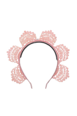 Rising Princess Headband - Pink