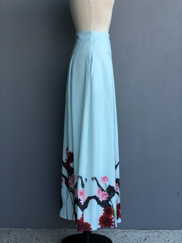 Heliza Skirt in Mint