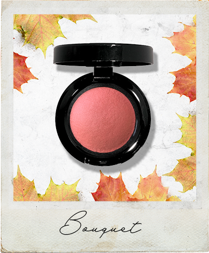 New! Baked Blush- Bouquet